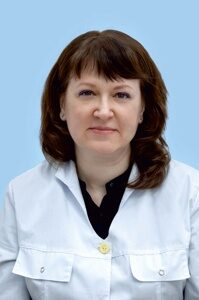Юдина Марина Витальевна(эндокринлог)