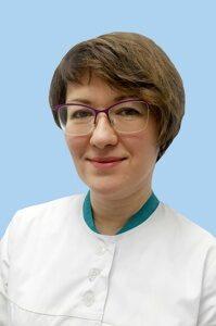 Филипова Марина Андреевна(косметолог-дерматолог-трихолог)