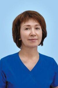Тарасова Елена Владимировна(косметолог - дерматолог)