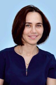 Мурашова Екатерина Витальевна(косметолог - дерматолог)