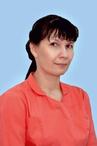 Вихарева Неля Константиновна(лор)