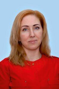 Дорошенко Евгения Николаевна( гинеколог- маммолог)