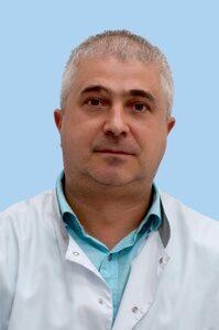Попов Игорь Александрович (кмн.офтальмолог)
