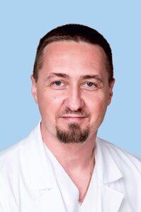 Шарунов Вячеслав Викторович (уролог, андролог)